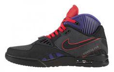 "Nike Air Trainer SC II ""Megatron"" | KicksOnFire.com"