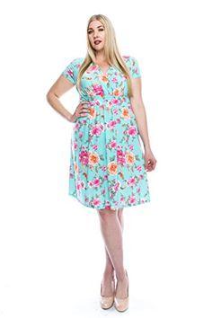 Summer dress 1x daily