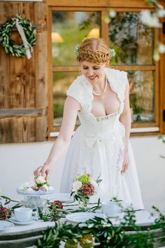Bridal Styled Shoot mit Simone Bauer Photography                                                                                                                                                                                 Mehr