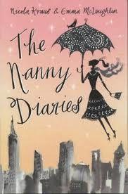 The Nanny Diaries written by Emma McLaughlin (GAL '96) and Nicola Kraus (GAL '95)