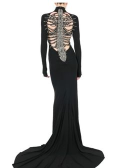 You know, for my goth wedding:)