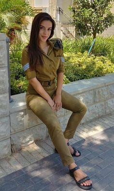 beautiful israeli girls