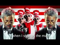 Epic Rap Battles Of History - Dr Seuss VS William Shakespeare - EGADS Yorick!  Think I vote for Seuss in this one!  LOL