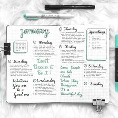 """139 Likes, 3 Comments - The Art Of Bujo (@theartofbujo) on Instagram: """"This is gorgeous from @lifebywhitney ♀️♀️♀️ With love from @theartoflife…"""""""