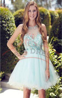 Gorgeous Homecoming Dresses,Sleeveless Prom Dresses,Short Prom Dresses,Sweet 15/16 Dress,Cocktail Dresses,Graduation Dresses,Party Dresses