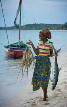 &Beyond Benguerra Island, Mozambique … African Life, African Culture, African Women, African Art, Maputo, Out Of Africa, East Africa, We Are The World, People Around The World