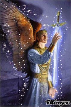 San Miguel Arcángel como protectorAmado San Miguel Arcángel tu que eres el príncipe de las milicias celestiales. El vencedor del dragó...