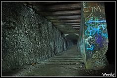 Ramsgate Tunnels Main Section - Urban Explorers