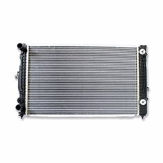Madlife Garage Radiator for Audi A4/A6 B5 C5 1.6 1.8 1.9TDI Saloon/Estate Auto/Manual