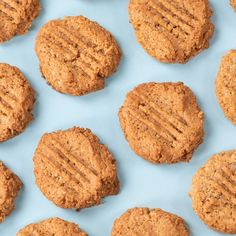 These Crunchy Keto Peanut Butter Cookies are an easy to lean how to make low carb snack that you can eat on the run. So Crunchy and Delicious. #myketokitchen #ketosnacks #ketorecipes #cookies #lowcarbcookies #ketocookies #ketosnacks #snacks #keto #recipe