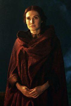 Keziah Ilboa, priestesss of the faith