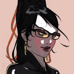 Talentuous french artist Bengal is now on tumblr, and he's...