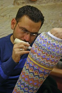 Pottery Making - Cappadocia, Turkey
