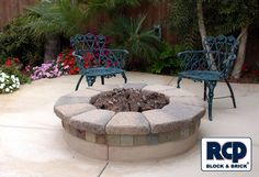 Photo Gallery: Outdoor Fire Pit Idea Gallery