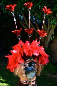 Samoan Tuiga by ISLANDMANA on Etsy, $375.00