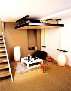 Ideas For Loft On Pinterest Space Saving Furniture Home Design Software An