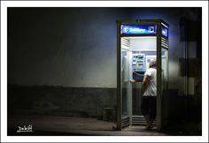 242/365 - La última conversación. Miguel A. de la Cal. Sequeros. Salamanca. DelaCal. www.fotobodadelacal.es