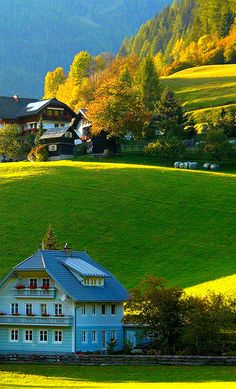 home view Nice homeNice home Beautiful Photos Of Nature, Beautiful Nature Wallpaper, Beautiful Places To Travel, Amazing Nature, Wonderful Places, Beautiful World, Beautiful Pictures, Landscape Photography, Nature Photography