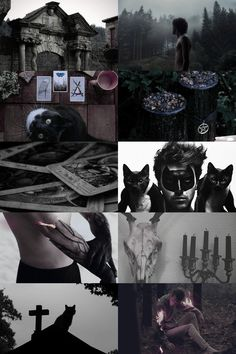 male cat witch aesthetic (requested) more here // request here < wizard aesthetic Black Cat Aesthetic, Witch Aesthetic, Wiccan, Magick, Witchcraft, That Old Black Magic, Male Witch, Modern Witch, Dark Photography