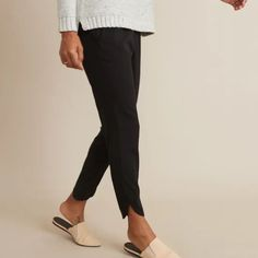 Jean Organization, Lady In My Life, Genie Pants, Betabrand, Short Suit, Black Work, Right Now, Piece Of Clothing, Skinny Legs