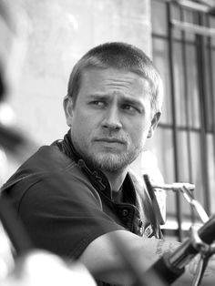 """Jax"" Sons of Anarchy"