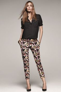 H Spring Summer 2013 Collection -
