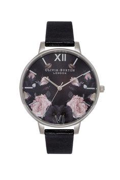 **Olivia Burton Enchanted Garden OB15EG09 watch