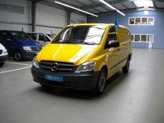 Mercedes-Benz Vito zum Superpreis Mercedes Benz Vito, Mercedez Benz, Van, Automobile, Vans, Vans Outfit