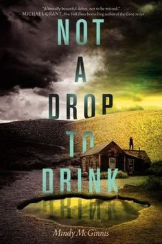 Not a Drop to Drink This book is great! I would recommend it to all my Hunger Games Gals!