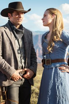 6 Pieces of Intel on HBO's Next Huge Dark Fantasy Series, Westworld