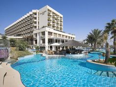 Golden Bay Beach Hotel is conveniently located in the popular Pyla area. Both business travelers and tourists can enjoy the hotel's facilities and services. To be found at the hotel are free Wi-Fi in all rooms, front desk, facilities for disa Cyprus Larnaca, Cyprus Hotels, City Break, At The Hotel, Beach Hotels, Hotel Deals, Front Desk, Us Travel, Adventure Travel