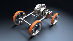 create your 3D model with high quality by brianrincon