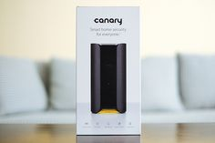 canary packaging - Google Search