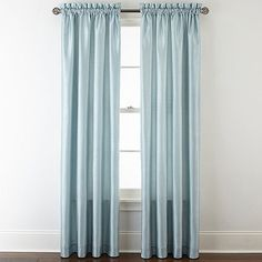 Rod Pocket Curtains A Pinterest Collection By Swags
