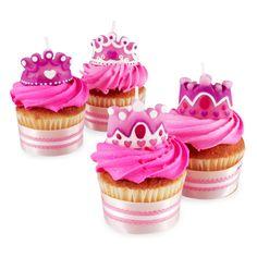 Princess Candles
