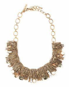 Pearl-Detailed+Branch+Bib+Necklace+by+Oscar+de+la+Renta+at+Neiman+Marcus.