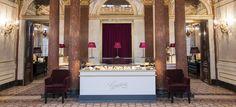 Gerstner Konditorei - Gerstner Salons Privés als Hochzeitslocation. Gerstner, Salons, Cake Shop, Birthdays, Art Nouveau, Nice Asses, Lounges