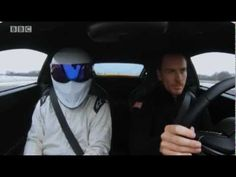▶ Michael Fassbender and The Stig in a McLaren - Top Gear - BBC - YouTube