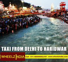 You can use the taxi to visit Malsi Deer Park, Chandrabani, Tapkeshwar temple and other places in Dehradun.http://www.delhitoharidwartaxi.co.in