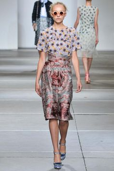 Michael van der Ham Spring 2015 Ready-to-Wear - Collection - Gallery - Look 2 - Style.com