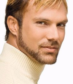 30 Photos Of Men With Sideburns , You may not think about your sideburns very often, but they are an important part of your hairstyle. Changing your sideburns can change your look and ...
