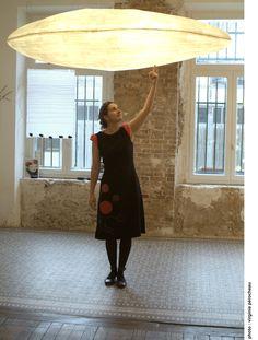Lámpara decorativa. Cirus01 HD