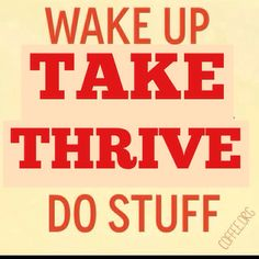 Get your day going with thrive. https://raefabian4.le-vel.com/Login?ReturnUrl=%2fAccount