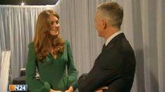 Royal-News: Herzogin Kate Middleton zurück in der Öffentlichkeit – ihr erster Auftritt nach Krankenhausbesuch