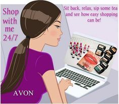 Shop my e-store for the current sale prices.  Online 24/7....never closedhttp://buff.ly/2tEBNSF #avon #makeup #cosmetics #skincare #sales