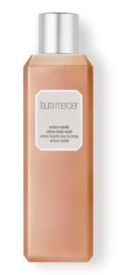 A gentle body wash that creates a creamy lather and cleanses skin, leaving it feeling smooth and moisturized with the unique essence of vanilla warmth, tangerine, & brown sugar.