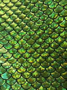 stretch mermaid fish scales spandex lime green foil fabric sold by the yard by on Etsy Orange Aesthetic, Green Aesthetic Tumblr, Fish Scales, Aesthetic Pictures, Shades Of Green, My Favorite Color, Textures Patterns, Cute Wallpapers, Green Colors
