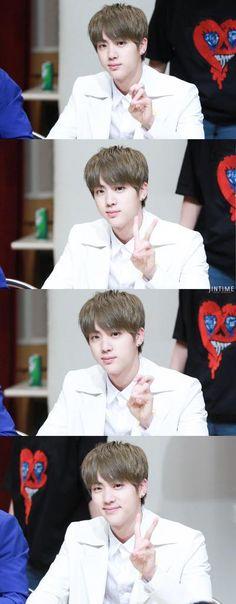 BTS @ 2015 Fansigning - 3rd mini album 화양연화 pt.1 - 150516 Mokdong (Junggu Youth center)