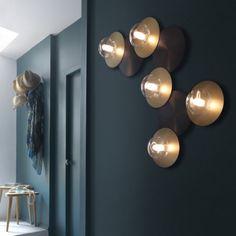 Dots, CVL Manufacture -  Collection Météore - International MCM   CVL Lightings Gallery