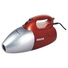 INALSA MAGNUM VACUUM CLEANER , INALSA MAGNUME VACUUM CLEANER IN INDIA , NEW VACUUM CLEANER MAGNUM INALSA